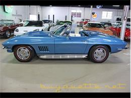 Picture of Classic 1967 Corvette located in Atlanta Georgia - PCOC