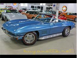 Picture of Classic '67 Corvette Offered by Buyavette - PCOC