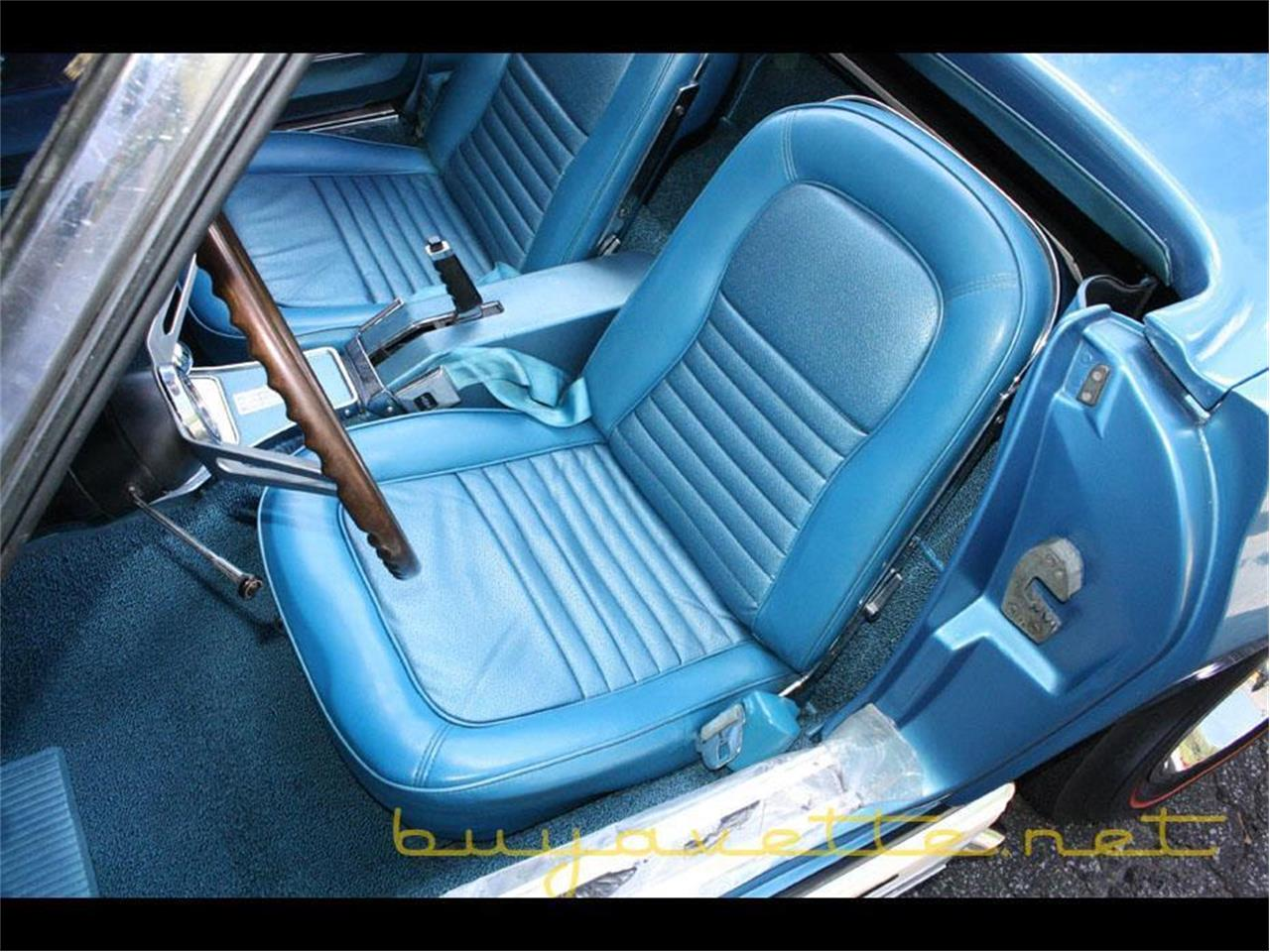 Large Picture of 1967 Chevrolet Corvette Offered by Buyavette - PCOC