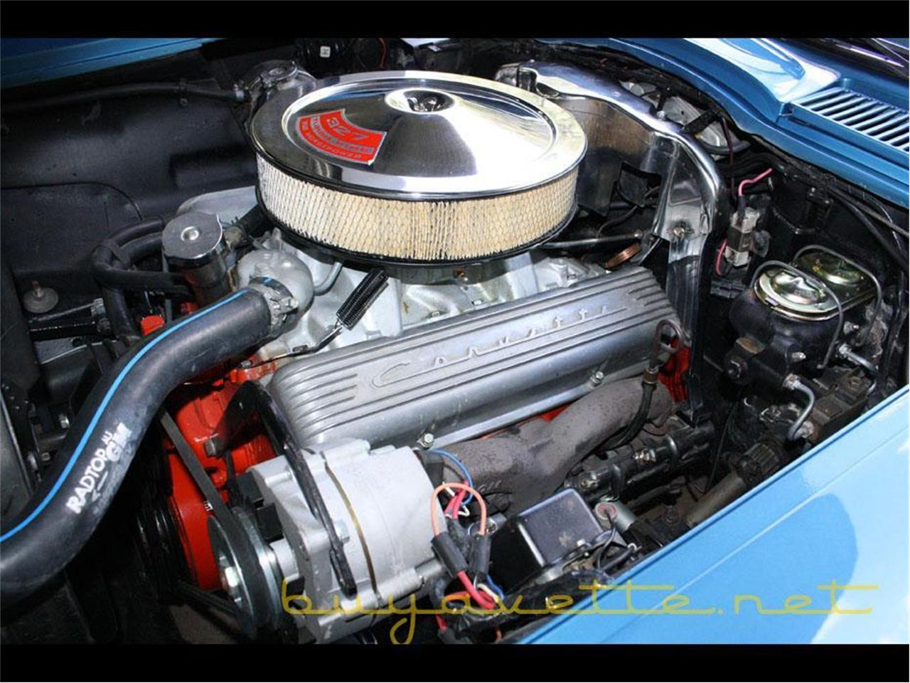 Large Picture of Classic '67 Corvette - $99,875.00 Offered by Buyavette - PCOC