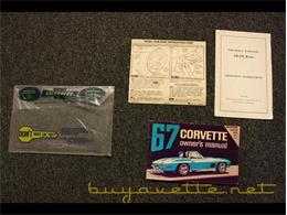 Picture of Classic 1967 Corvette Offered by Buyavette - PCOC