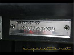 Picture of '67 Corvette - PCOC