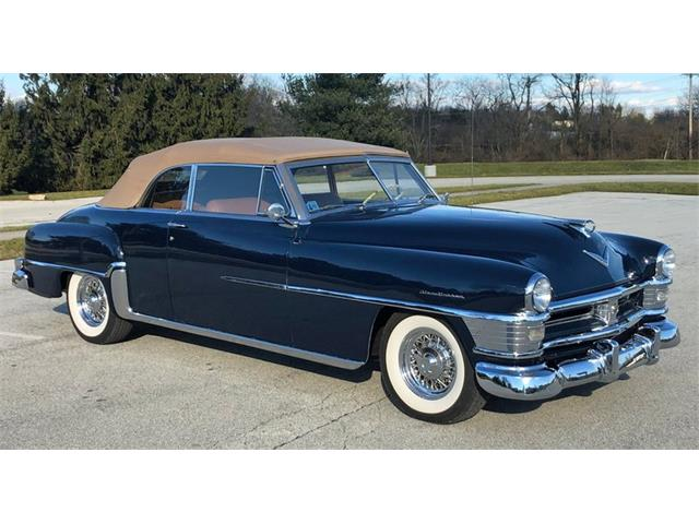 Picture of '51 Chrysler New Yorker located in West Chester Pennsylvania - $53,000.00 - PAPN