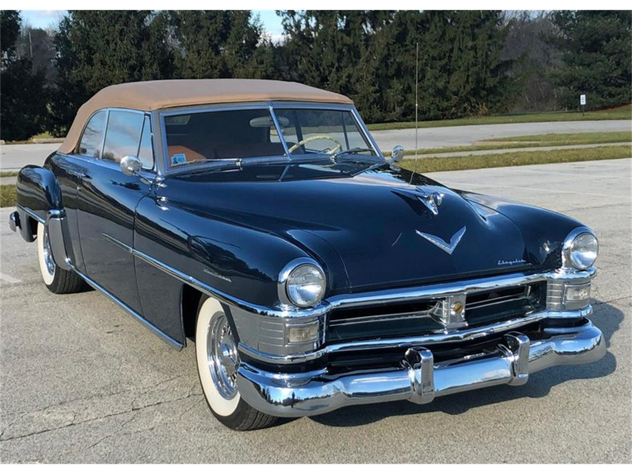 Large Picture of '51 New Yorker - PAPN