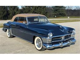 Picture of '51 New Yorker - PAPN