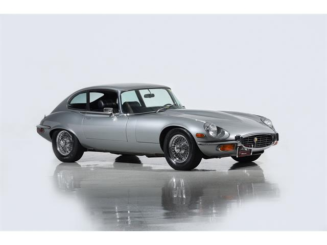 Picture of '72 E-Type - PCOH