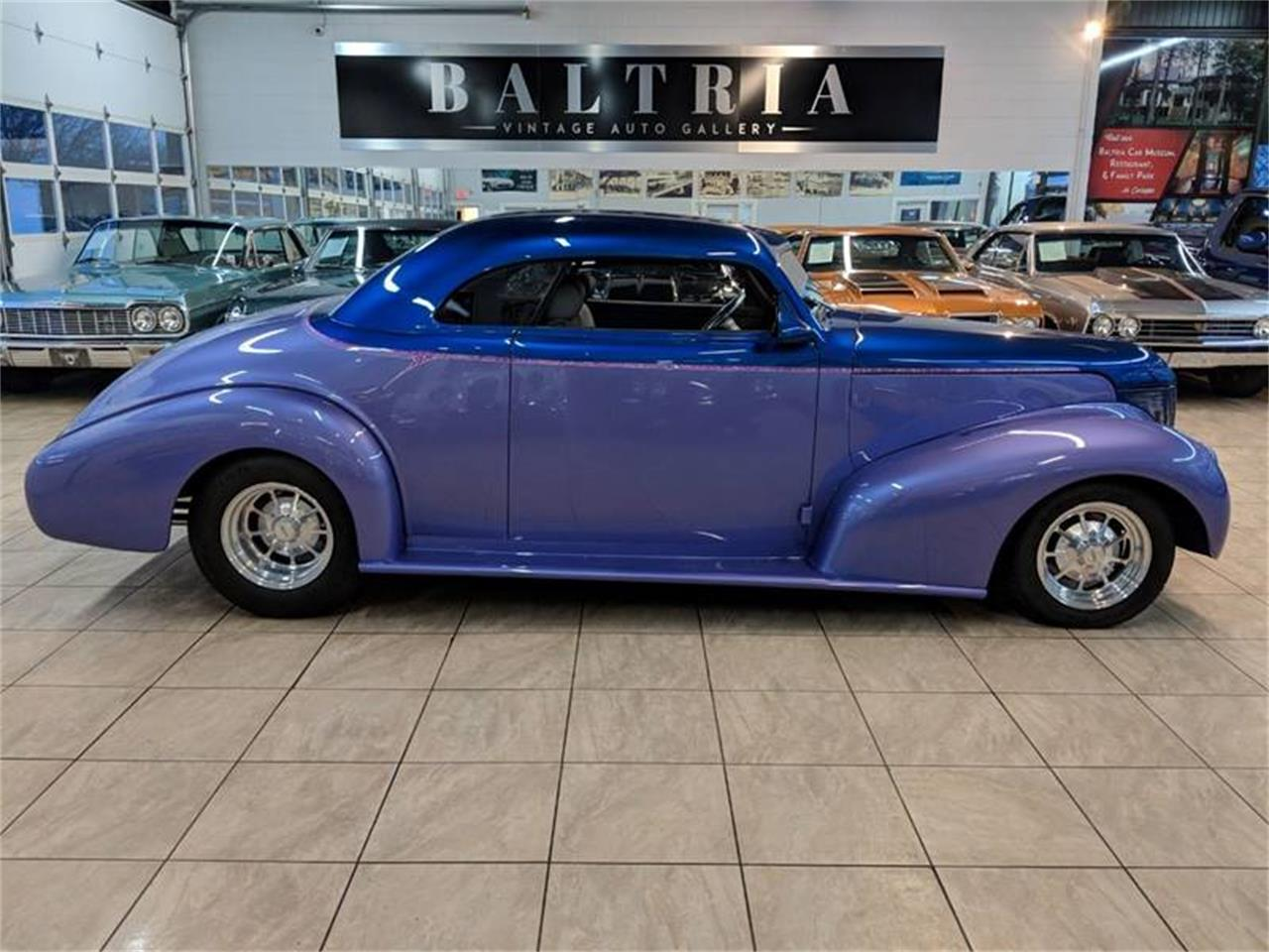 1938 Pontiac Business Coupe For Sale Classiccarscom Cc 1182843