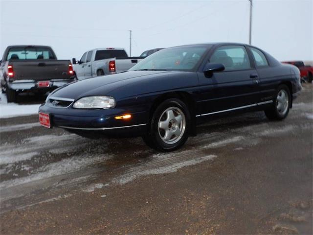 Picture of '99 Chevrolet Monte Carlo Offered by  - PCOV
