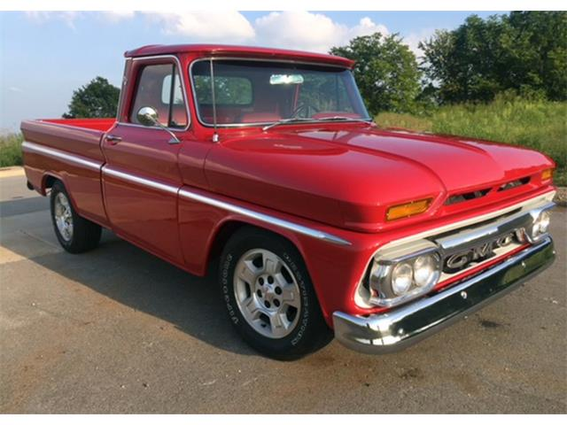 Picture of Classic '65 GMC Pickup located in Oklahoma Auction Vehicle Offered by  - PCP2