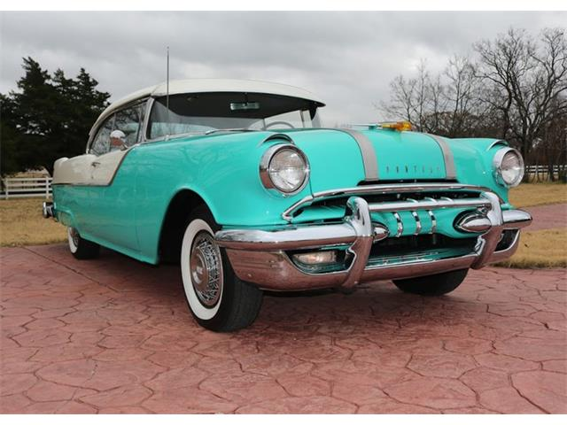 Picture of Classic '55 Chieftain located in Oklahoma City Oklahoma Offered by  - PCP5
