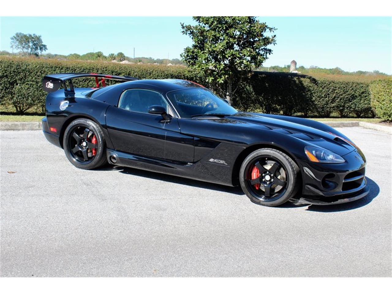 Large Picture Of 08 Dodge Viper 79 000 00 Pcp6