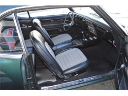 Picture of Classic '68 Camaro RS Z28 Offered by American Motors Customs and Classics - PCPC