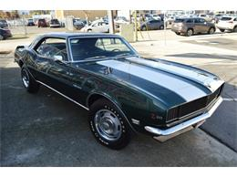 Picture of 1968 Chevrolet Camaro RS Z28 located in San Jose California - $79,000.00 - PCPC