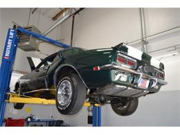 Picture of Classic '68 Camaro RS Z28 - $79,000.00 Offered by American Motors Customs and Classics - PCPC