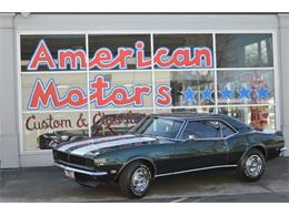 Picture of 1968 Chevrolet Camaro RS Z28 - $79,000.00 - PCPC
