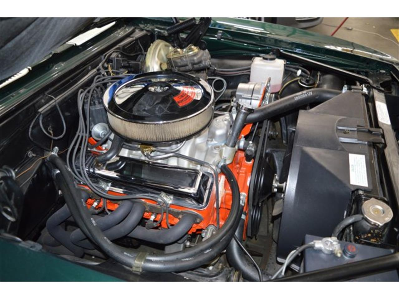 Large Picture of Classic '68 Chevrolet Camaro RS Z28 - $79,000.00 Offered by American Motors Customs and Classics - PCPC