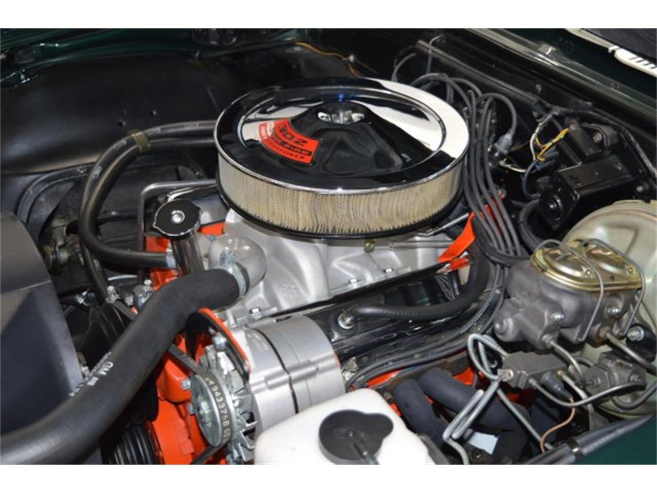 Large Picture of 1968 Chevrolet Camaro RS Z28 - $79,000.00 - PCPC