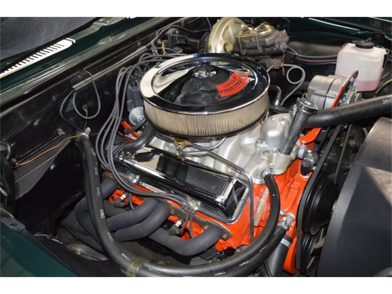 Large Picture of 1968 Chevrolet Camaro RS Z28 located in San Jose California - $79,000.00 Offered by American Motors Customs and Classics - PCPC