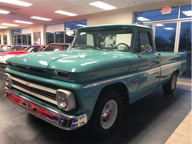 Picture of '66 C10 - PCPH