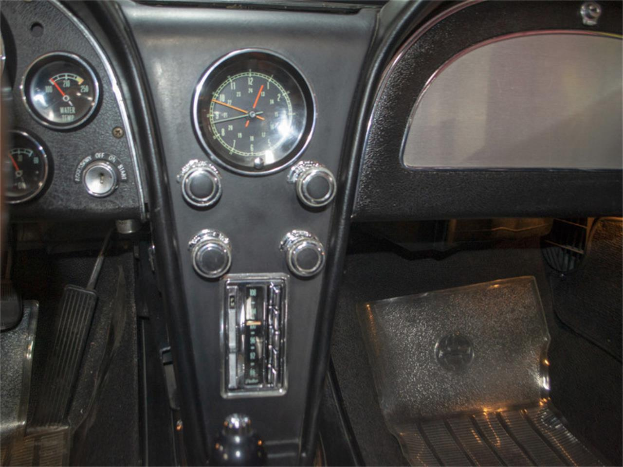 Large Picture of '67 Corvette - PCPW