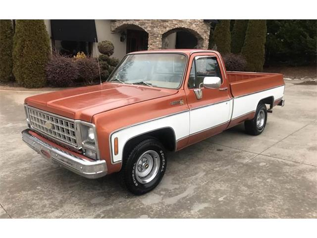 Picture of 1980 Chevrolet C/K 10 - $5,995.00 Offered by  - PCPZ