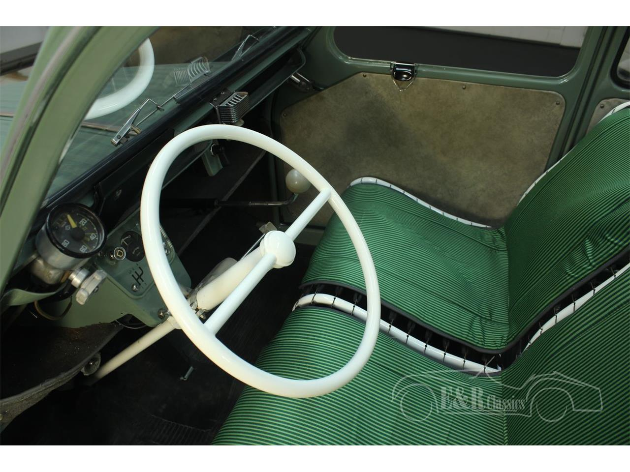 Large Picture of Classic '57 2CV located in - Keine Angabe - Offered by E & R Classics - PCQ6