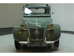 Picture of '57 2CV Offered by E & R Classics - PCQ6