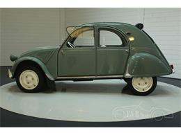 Picture of 1957 2CV located in - Keine Angabe - - $34,000.00 Offered by E & R Classics - PCQ6