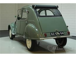 Picture of '57 2CV located in Waalwijk - Keine Angabe - Offered by E & R Classics - PCQ6