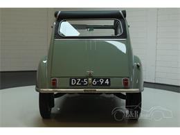 Picture of 1957 2CV - $34,000.00 - PCQ6