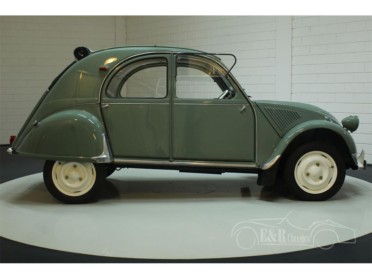 Large Picture of 1957 2CV - $34,000.00 - PCQ6