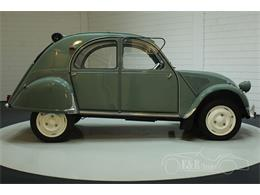 Picture of Classic '57 Citroen 2CV - $34,000.00 Offered by E & R Classics - PCQ6