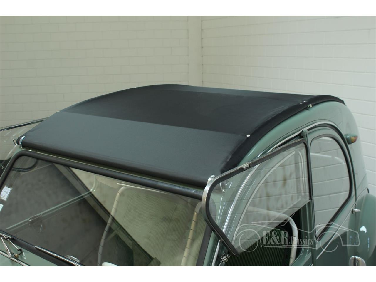 Large Picture of '57 2CV located in - Keine Angabe - Offered by E & R Classics - PCQ6