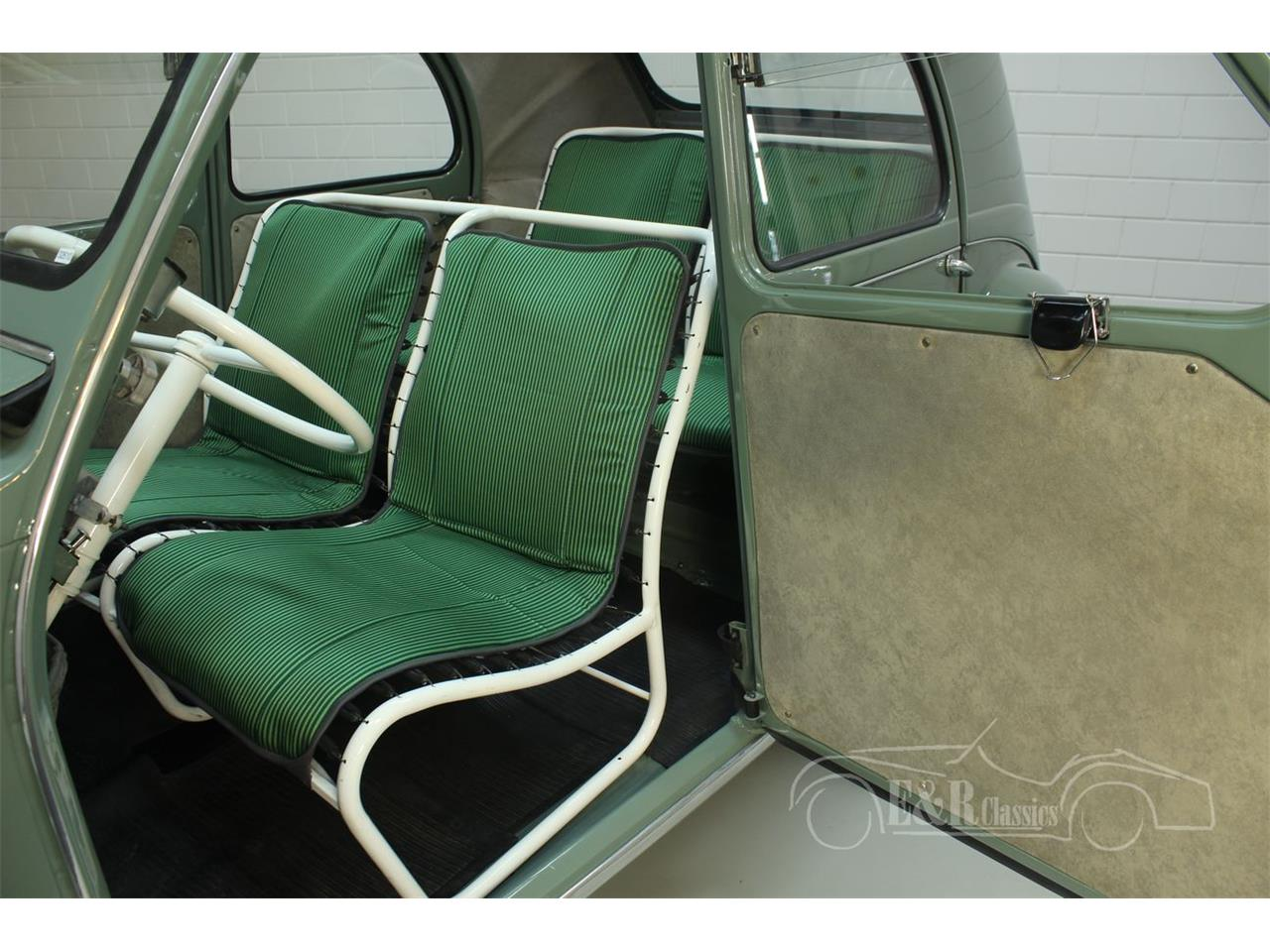 Large Picture of '57 2CV located in - Keine Angabe - - $34,000.00 Offered by E & R Classics - PCQ6
