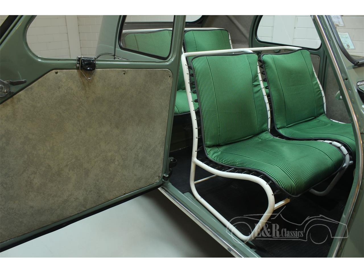 Large Picture of Classic '57 Citroen 2CV located in Waalwijk - Keine Angabe - Offered by E & R Classics - PCQ6