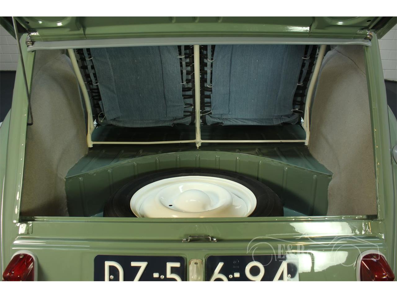 Large Picture of 1957 2CV located in - Keine Angabe - - $34,000.00 Offered by E & R Classics - PCQ6