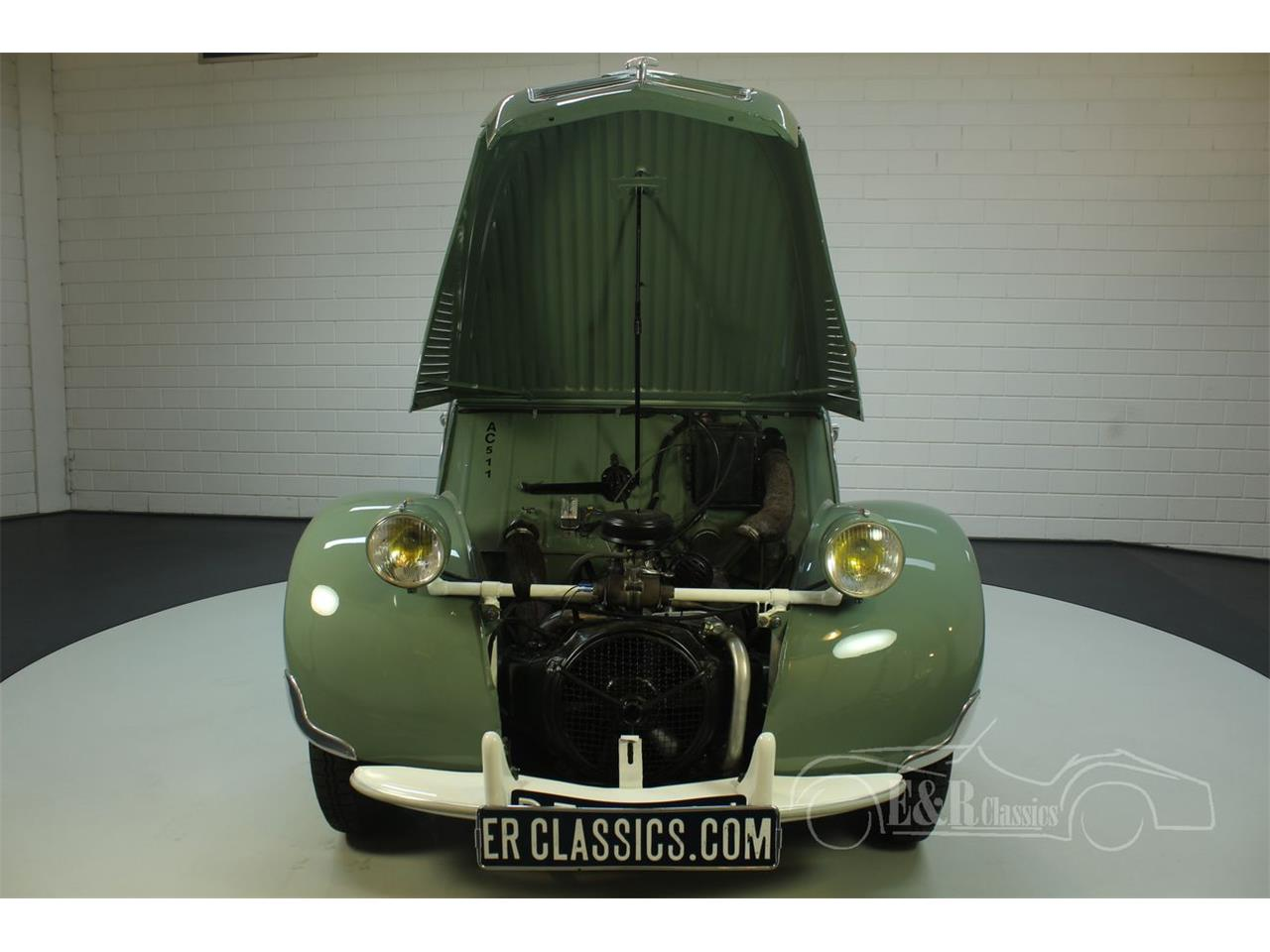 Large Picture of 1957 Citroen 2CV - $34,000.00 Offered by E & R Classics - PCQ6