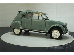 Picture of 1957 2CV Offered by E & R Classics - PCQ6