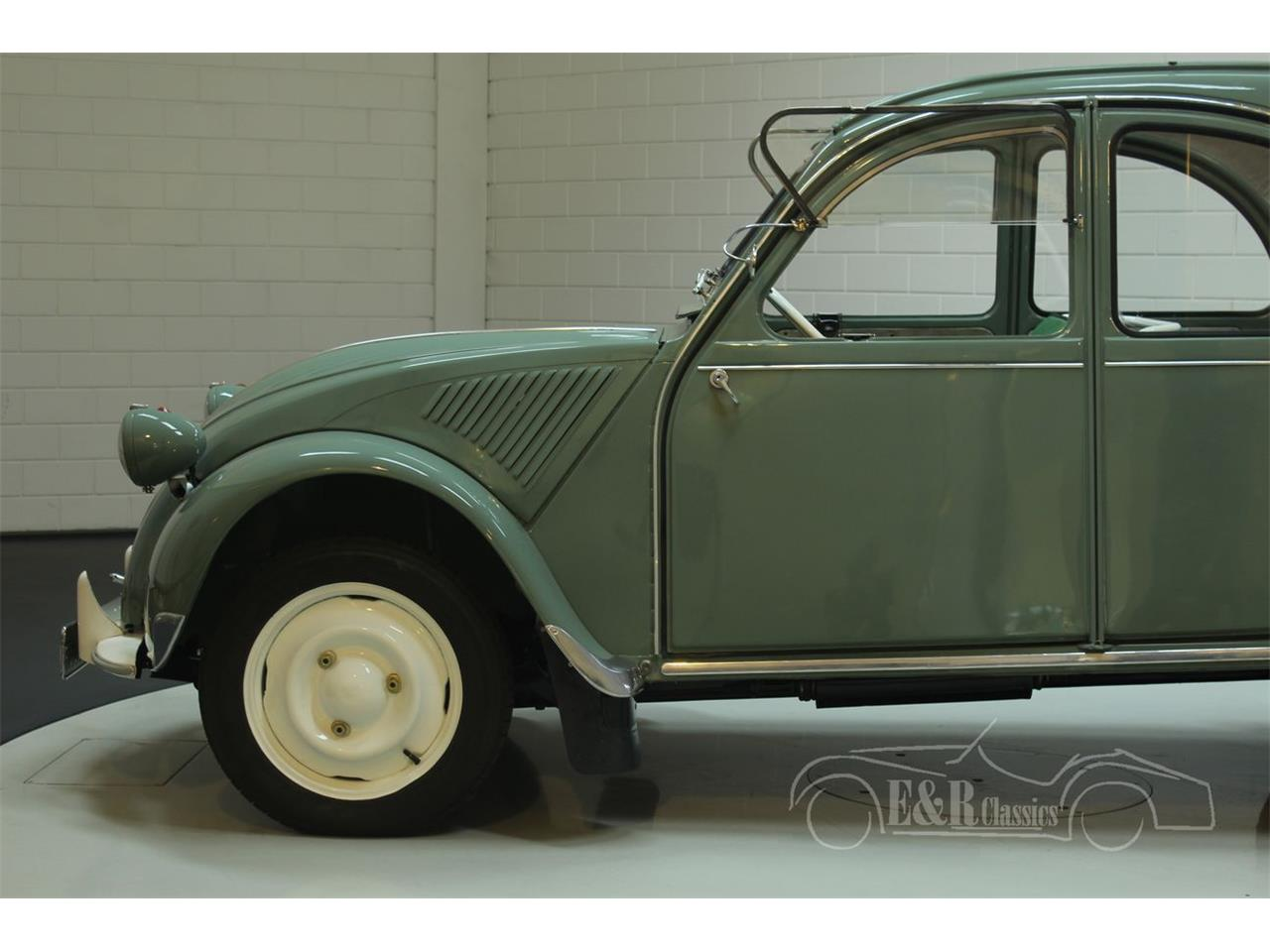 Large Picture of '57 2CV - PCQ6