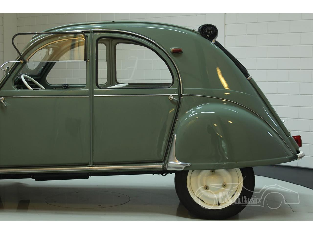 Large Picture of Classic 1957 2CV - $34,000.00 Offered by E & R Classics - PCQ6