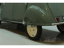 Picture of Classic 1957 Citroen 2CV - PCQ6