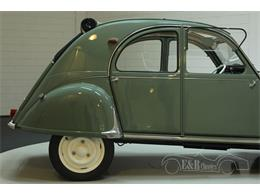 Picture of Classic 1957 Citroen 2CV located in Waalwijk - Keine Angabe - - $34,000.00 - PCQ6