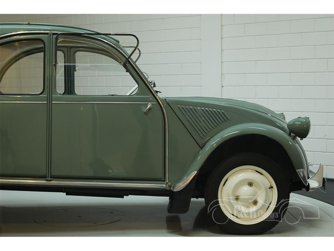 Large Picture of Classic 1957 2CV located in Waalwijk - Keine Angabe - Offered by E & R Classics - PCQ6