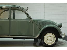 Picture of 1957 2CV - PCQ6