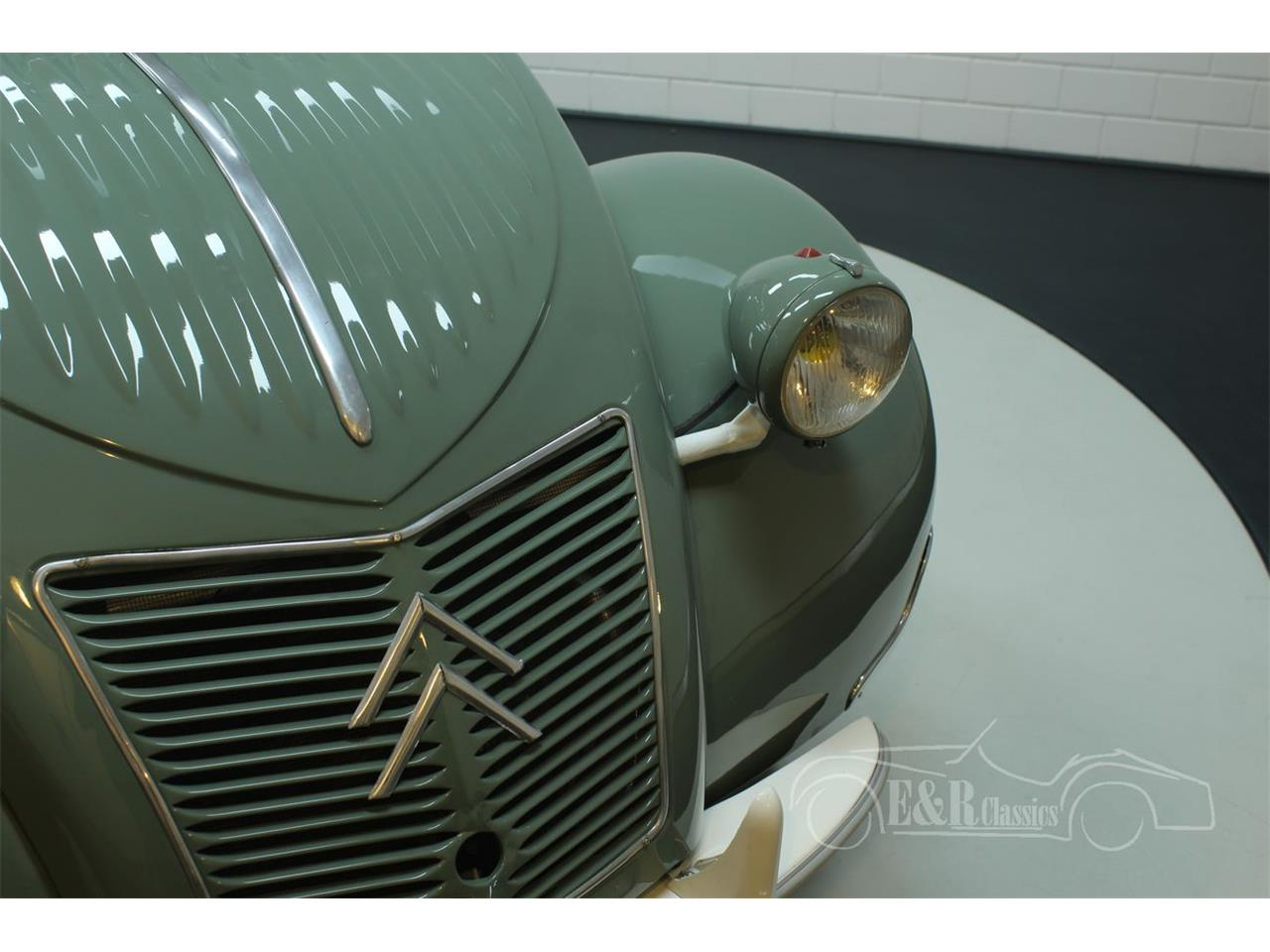 Large Picture of Classic '57 2CV - PCQ6