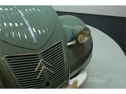 Picture of Classic '57 2CV located in - Keine Angabe - - PCQ6