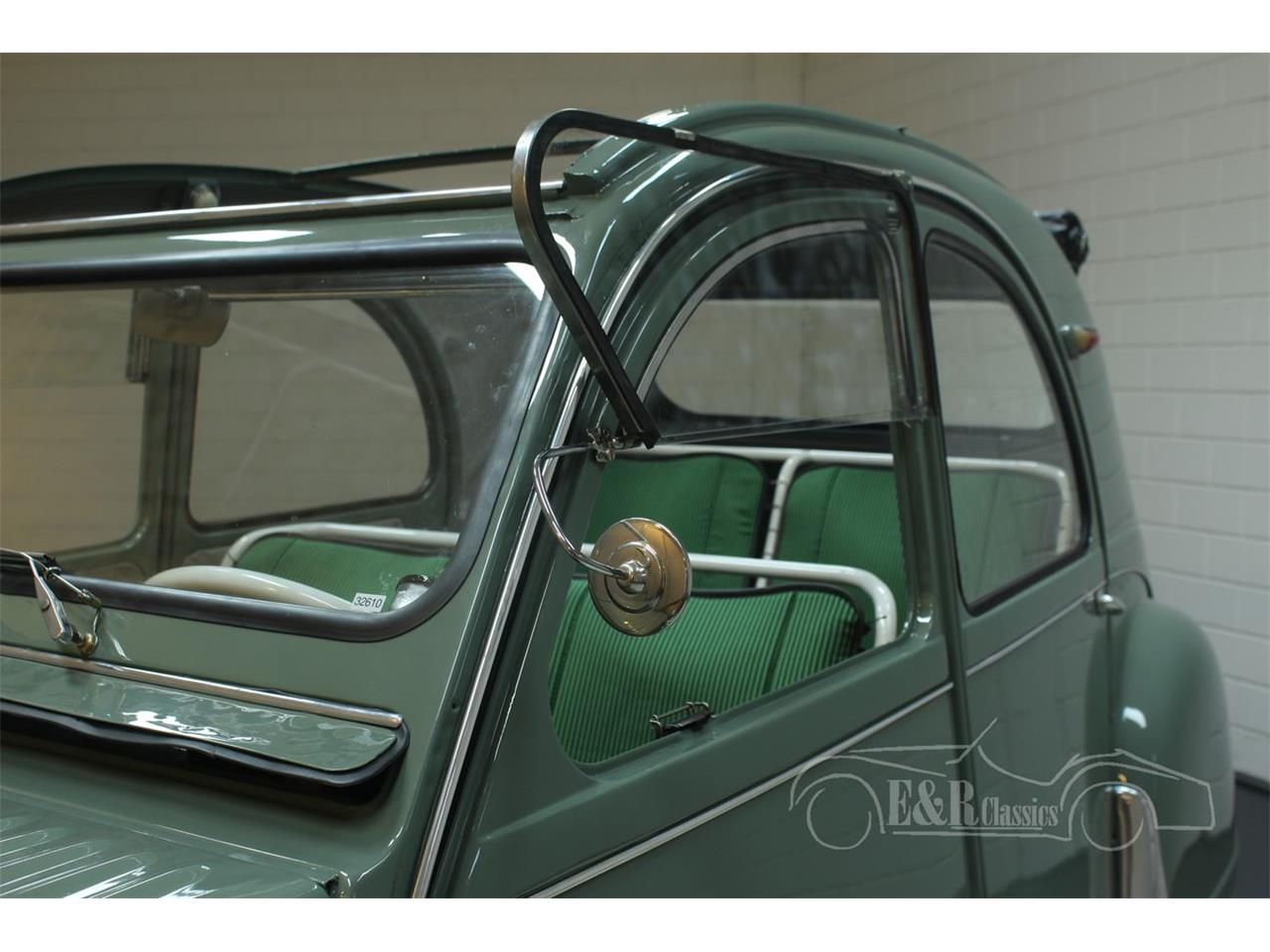 Large Picture of '57 2CV - $34,000.00 - PCQ6
