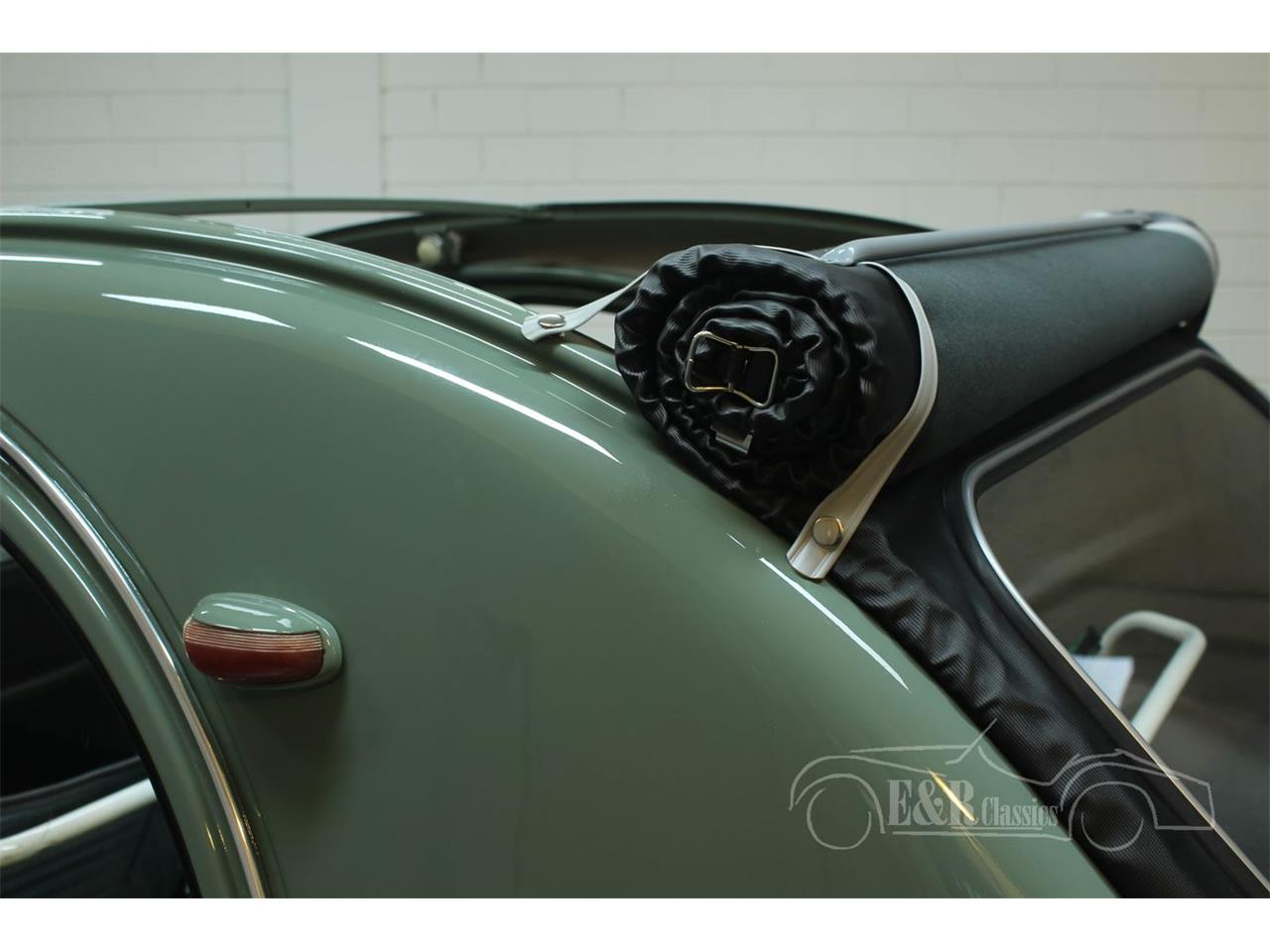 Large Picture of Classic 1957 2CV located in - Keine Angabe - Offered by E & R Classics - PCQ6
