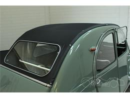 Picture of Classic 1957 2CV - $34,000.00 - PCQ6