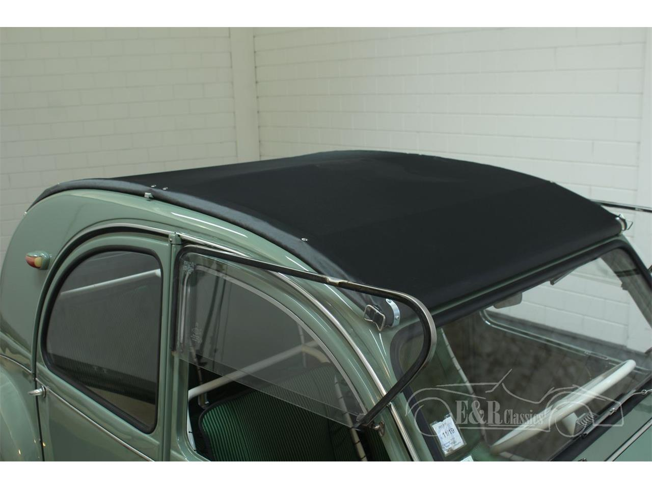 Large Picture of '57 Citroen 2CV located in Waalwijk - Keine Angabe - Offered by E & R Classics - PCQ6